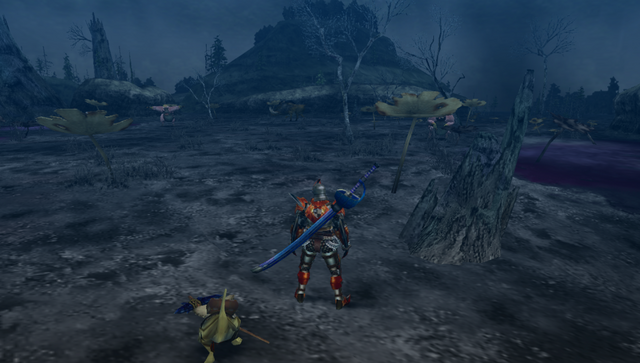 File:MHFU-Swamp Screenshot 001.png