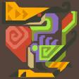 File:MH3U-Qurupeco Icon.png