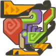 File:MH3U-Qurupeco Icon.png