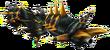 FrontierGen-Heavy Bowgun 007 Render 001