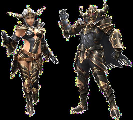 File:FrontierGen-Otono Armor (Both) Render 2.png