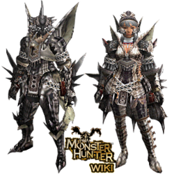 SilverRathalosZ-Blade