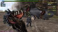 FrontierGen-Kuarusepusu Screenshot 004
