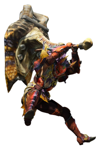 File:MH4-Hammer Equipment Render 001.png