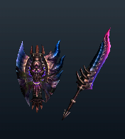 File:MH4U-Relic Charge Blade 003 Render 004.png