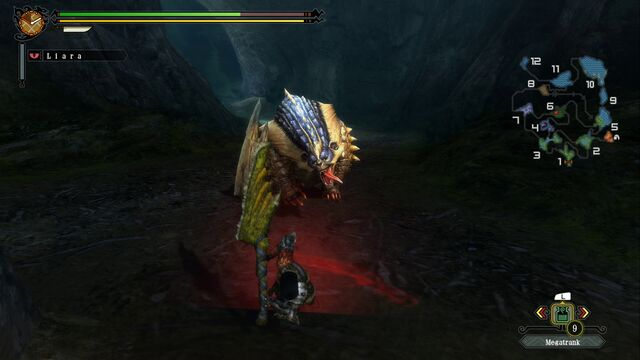 File:MH3U-Arzuros Screenshot 020.jpg