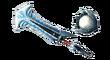 MH4-Lance Render 033