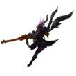 MH4-Light Bowgun Equipment Render 001