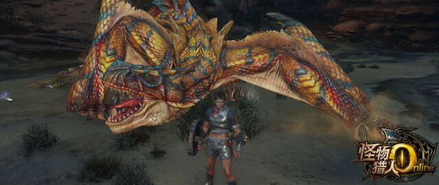 File:MHO-Tigrex Screenshot 009.jpg
