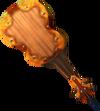 MHP3-Felyne Weapon Render 015