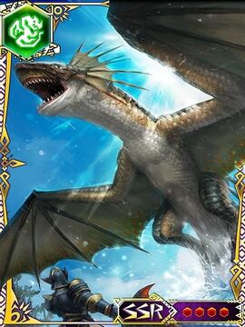 Plesioth monster hunter wiki fandom powered by wikia for Piscine wyvern