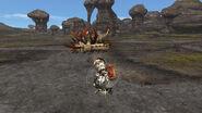 FrontierGen-Hyujikiki Screenshot 008