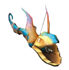 MH4-Light Bowgun Render 020