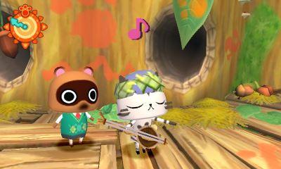 File:MHDFVDX-Animal Crossing Collaboration Screenshot 001.jpg