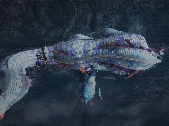 File:FrontierGen-Baruragaru Screenshot 011.jpg