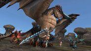 FrontierGen-Gurenzeburu Screenshot 018