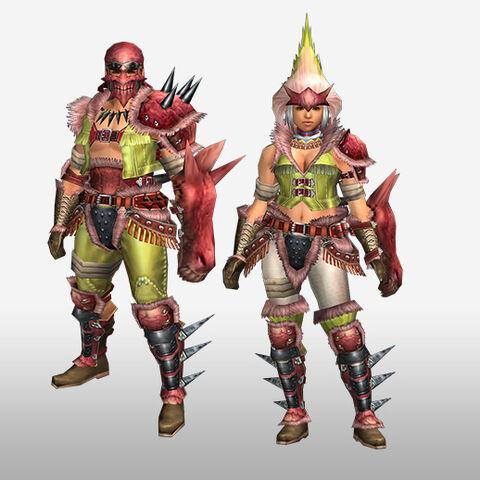 File:FrontierGen-Konga G Armor (Gunner) (Front) Render.jpg