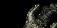 Excalius Sword (MH3U)