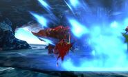 MH4U-Red Khezu Screenshot 003