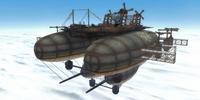 Large Exploration Ship