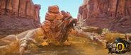 MHO-Sandstone Basarios Screenshot 003