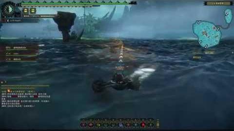 Kogath - Monster Hunter Online - Plesioth Hunt