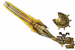Amatsu Gunlance