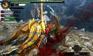 MH4U-Tigrex Screenshot 020