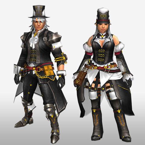 File:FrontierGen-Sheriff Armor 001 (Both) (Front) Render.jpg