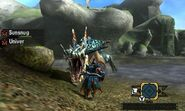 MHGen-Lagiacrus Screenshot 033