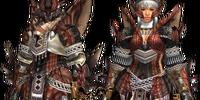 Rathalos S Armor (Blade)