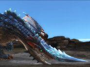 FrontierGen-Gurenzeburu Screenshot 006