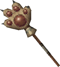 File:MHP3-Felyne Weapon Render 002.png