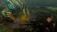 MHP3-Zinogre Screenshot 031