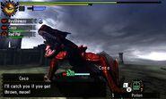 MH4U-Molten Tigrex Screenshot 021
