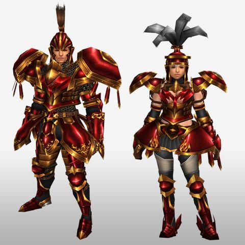 File:MHFG-Suzaku Kensei G Armor (Blademaster) Render.jpg