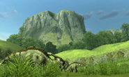 MHGen-Verdant Hills Screenshot 001