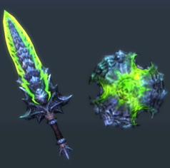 MH3U-Sword and Shield Render 040