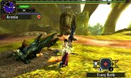 MHGen-Deviljho and Seltas Screenshot 001
