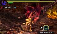 MHGen-Hyper Yian Garuga Screenshot 001