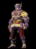 MHO-Caeserber Armor (Gunner) (Male) Render 001