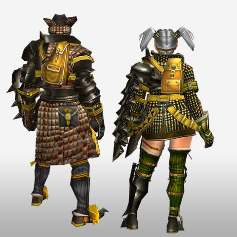File:FrontierGen-Geneposu G Armor (Gunner) (Back) Render.jpg