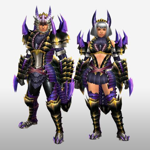 File:FrontierGen-Kemoru Armor (Both) (Front) Render.jpg