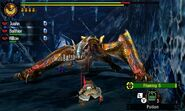MH4U-Tigrex Screenshot 027