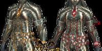 Plesioth S Armor (Blade)
