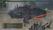 FrontierGen-Kuarusepusu Screenshot 002