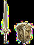 FrontierGen-Sword and Shield 010 Render 001