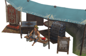 Furniture Vendor