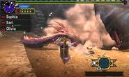 MHGen-Mizutsune and Gammoth Screenshot 001
