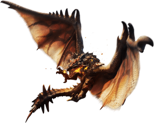 File:MH4-Rathalos Render 001.png
